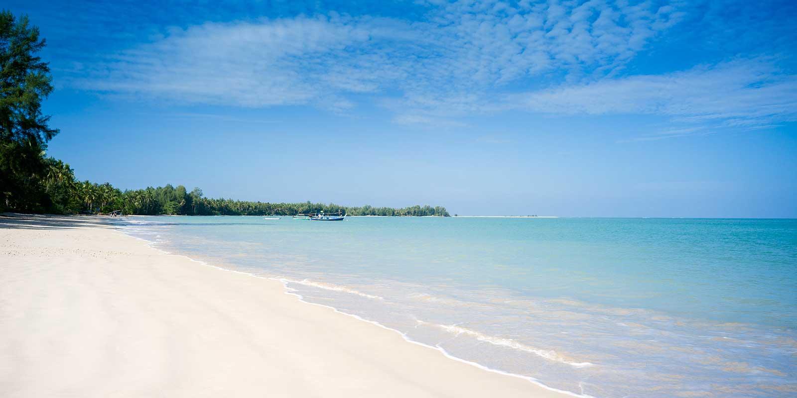 Contact Sarojin Khao Lak Thailand Boutique Beach Resort Luxury Hotel