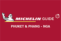 Featured in the Michelin Guide 2019