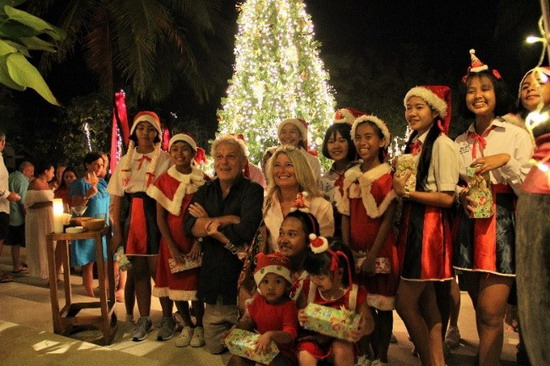 A Christmas To Remember 2019.A Festive Break To Remember With The Sarojin The Sarojin